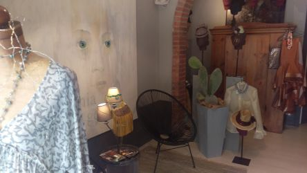 Atelier Elisabetta Garinei
