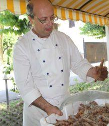 Chef Pasquale Larosa