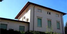 Albergo Villa Gradita **