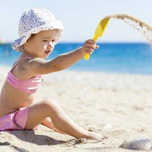 Hotel per bambini a Forte dei Marmi, ideale per le tue vacanze