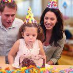 Sorprendi la tua cena con la torta di Buon Compleanno a sopresa!!
