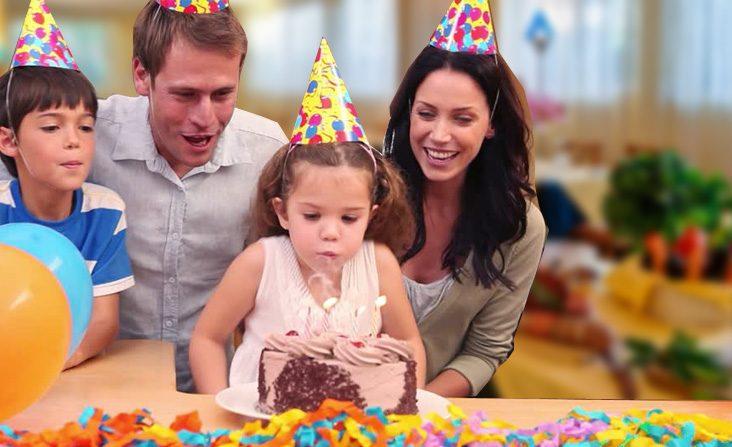 offerta cena torta di compleanno
