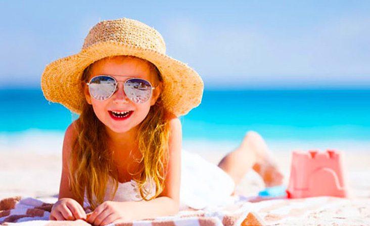 Offerta Bambini Gratis al Mare in hotel a Forte dei Marmi