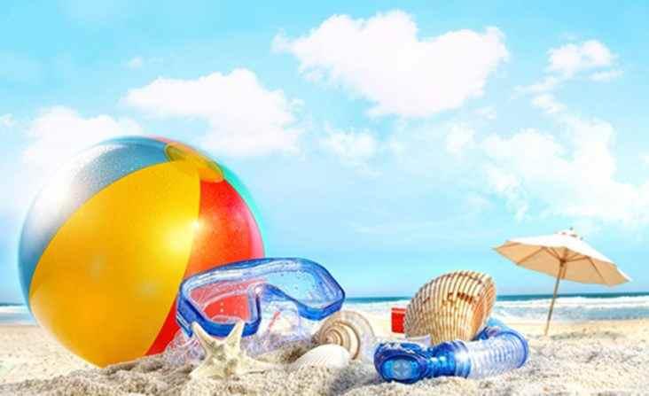offerta palla da mare