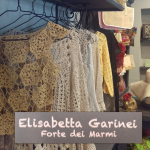 "The glamorous collection of the Atelier ""Elisabetta Garinei"""
