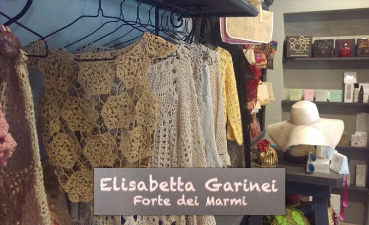 Elisabetta Garinei