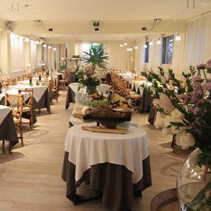 Apertura del ristorante La Taverna Toscana a Forte dei Marmi, per la stagione estiva 2019