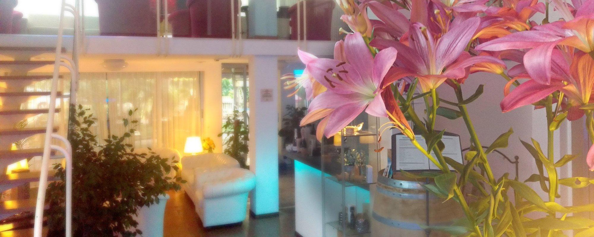 Raffaelli Park Hotel **** Forte dei Marmi