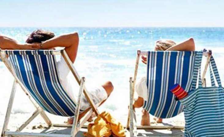 Speciale fine estate forte dei marmi-relax